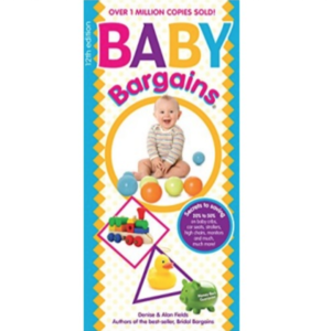 best-pregnancy-books-baby-bargains