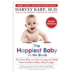 best-pregnancy-books-happiest-baby