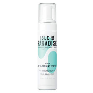 isle-paradise-self-tanner-body-awards