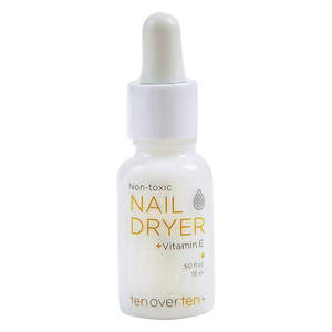 tenoverten-nail-dryer-beauty-awards
