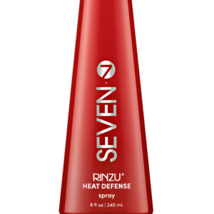 Seven Rinzu Heat Defense Spray