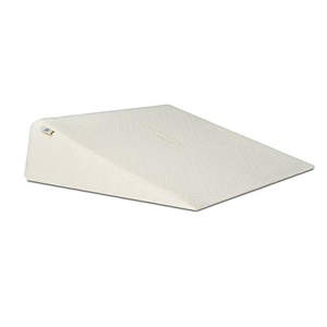 Brentwood Home Zuma Therapeutic Foam Bed Wedge Pillow