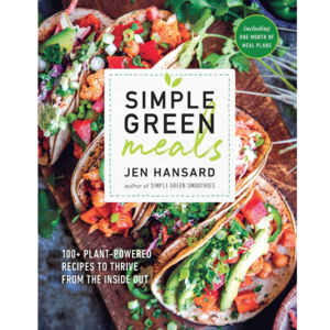 best-fall-books-simple-greens