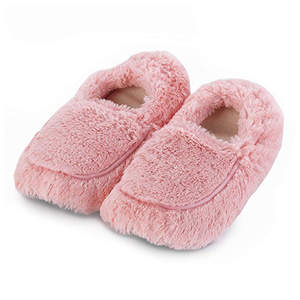 intelex-pink-slippers