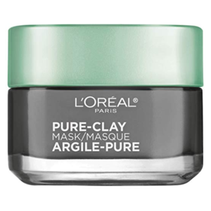 how-to-shrink-pores-loreal-mask