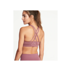 557d48065630d Old Navy Medium Support Strappy Sports Bra. strappy-back-bra