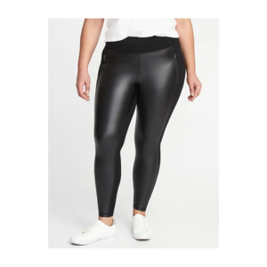 plus-size-faux-leather-tights