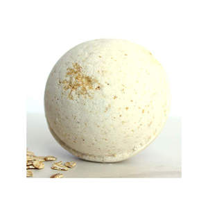 honey-bath-bomb