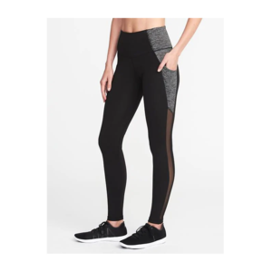c6217344c68431 The Best Mesh Leggings for All Your Workouts