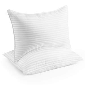 Beckham Hotel Collection Dust Mite Resistant & Hypoallergenic Pillows