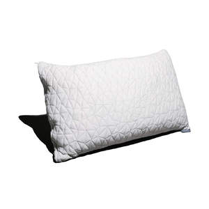 Coop Home Goods Shredded Hypoallergenic Certipur Memory Foam Pillow