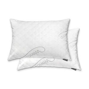WonderSleep Shredded Hypoallergenic Memory Foam Pillow