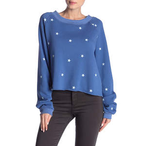 wildfox-star-sweatshirt