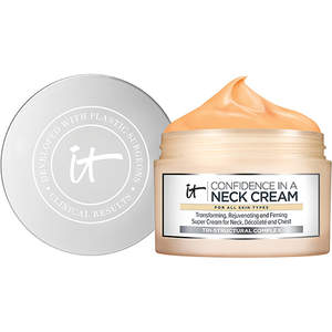IT Cosmetics Confidence in a Neck Cream Moisturizer