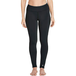 Coolibar UPF 50+ Women's Santa Cruz Swim Leggings
