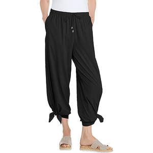 Coolibar Women's Petra Wide Leg Pant