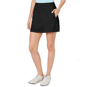 SunFlux UPF Protection Golf Skirt