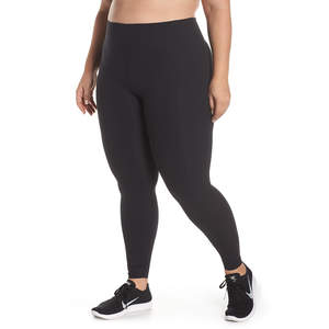 Nike One Lux Plus-Size Training Tights