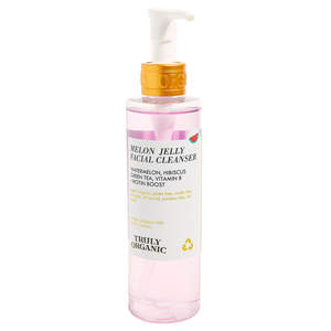 FreePeople Truly Organic Watermelon Jelly Face Wash