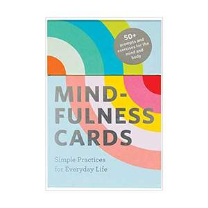 best-wellness-gifts-mindfulness-cards