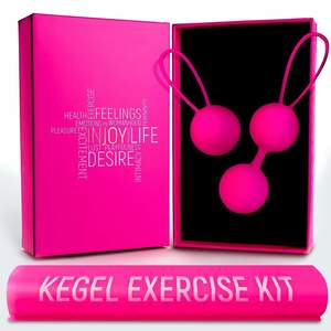 best-kegel-balls-beginners