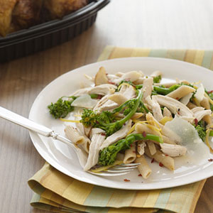 penne-chicken-lemon