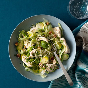 Chicken-Breast-Shaved-brussels-sprouts