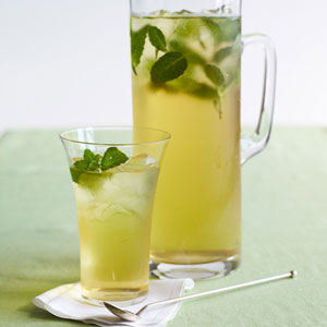 minty-iced-green-tea