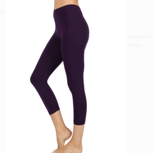 03d2c2f25be9e High-Waisted Workout Leggings That Never Fall Down