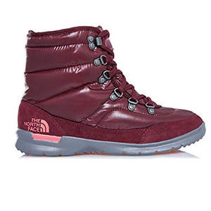 The North Face Thermoball Lace II Boot