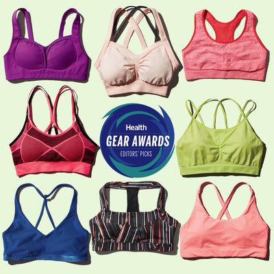 Best Sports Bras Spring 2016 - Health.com