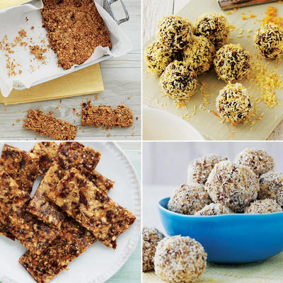 super-food-snack-recipes