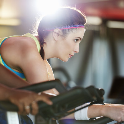 Fitness Gym Machine Mistakes