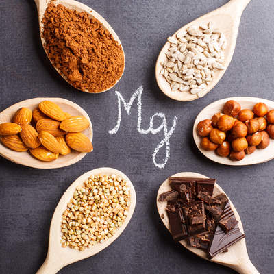 magnesium-deficiency-food