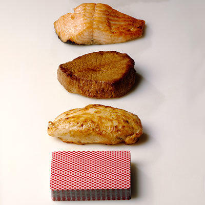 meat-portion