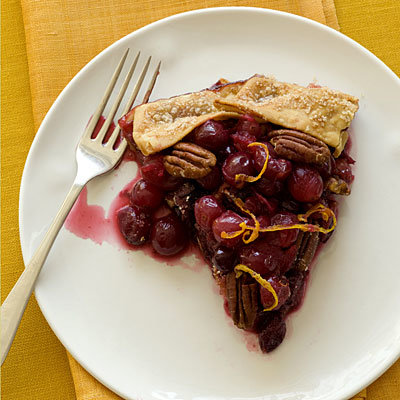 What Can You Make With Fresh Cranberries