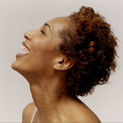 laughing-black-woman