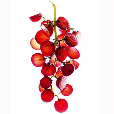 red-grapes-hanging