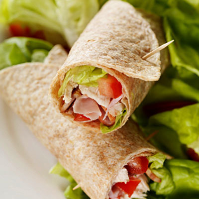 turkey-boursin-wrap