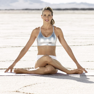 Fight Cellulite Fast With Yoga
