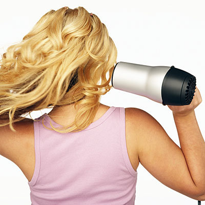 how-to-dry-curly-hair