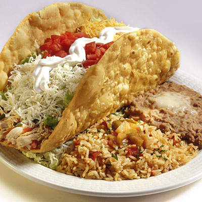 large-mexican-food