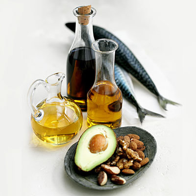 Benefits Of Monounsaturated Fat 100