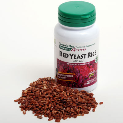 red-yeast