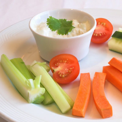 veggie-yogurt