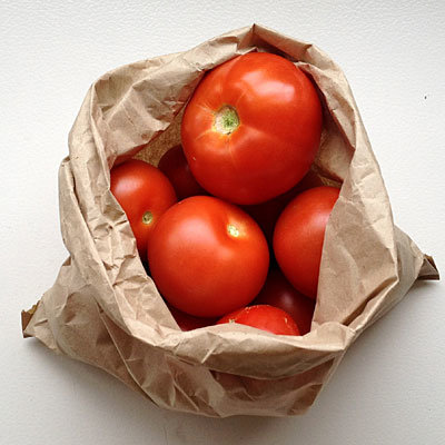 tomatoes-brown-bag