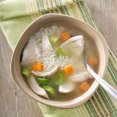 chicken-soup-sore-throat-remedies