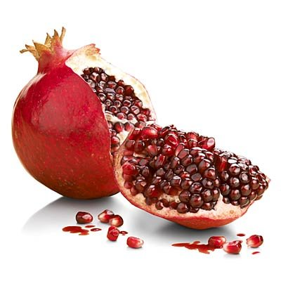 pomegranate-facial