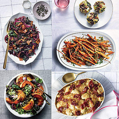 healthy sides