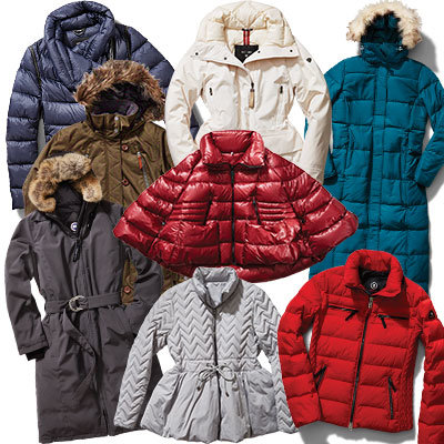 Best Down Jackets and Coats for Winter 2015-2016 - Health.com